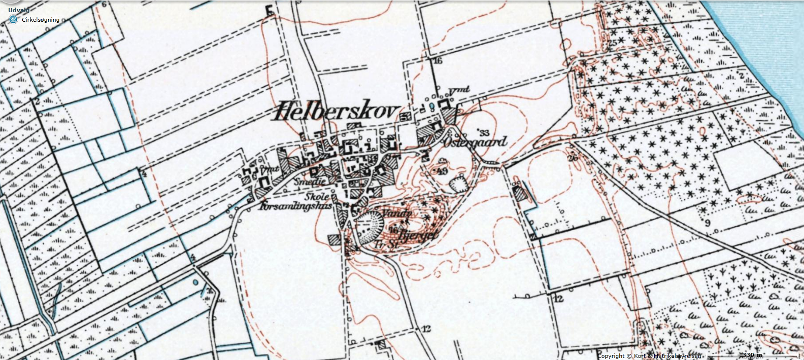 helberskov lm 1945