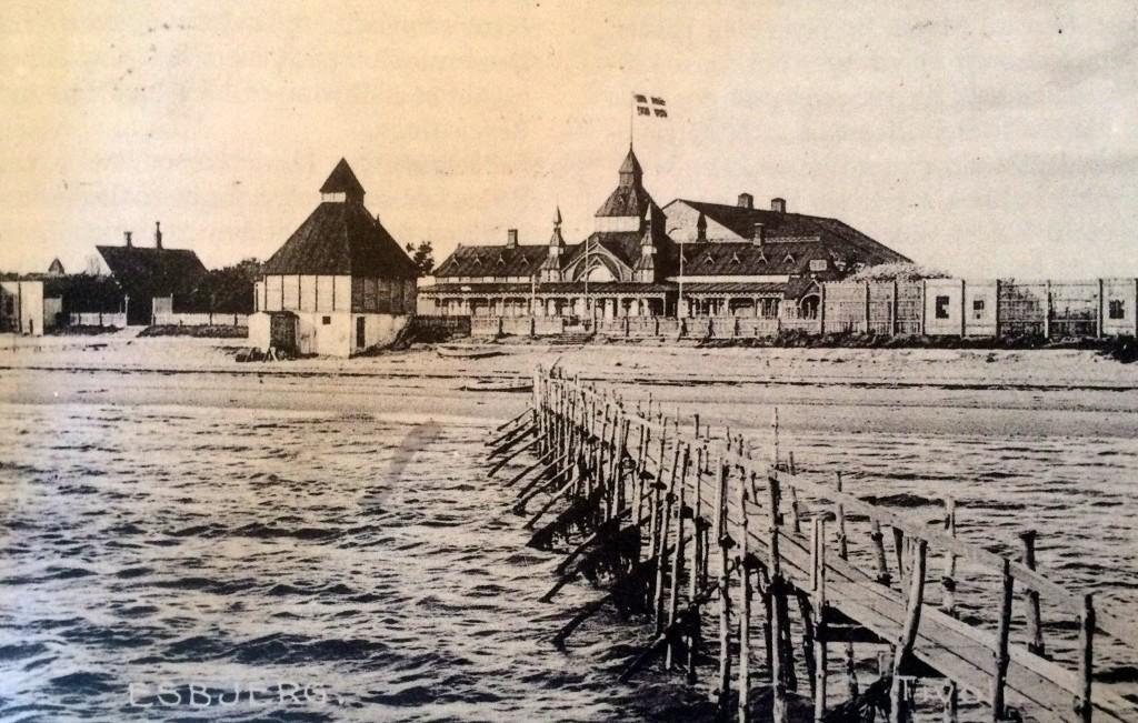 Esbjerg Tivoli 1a