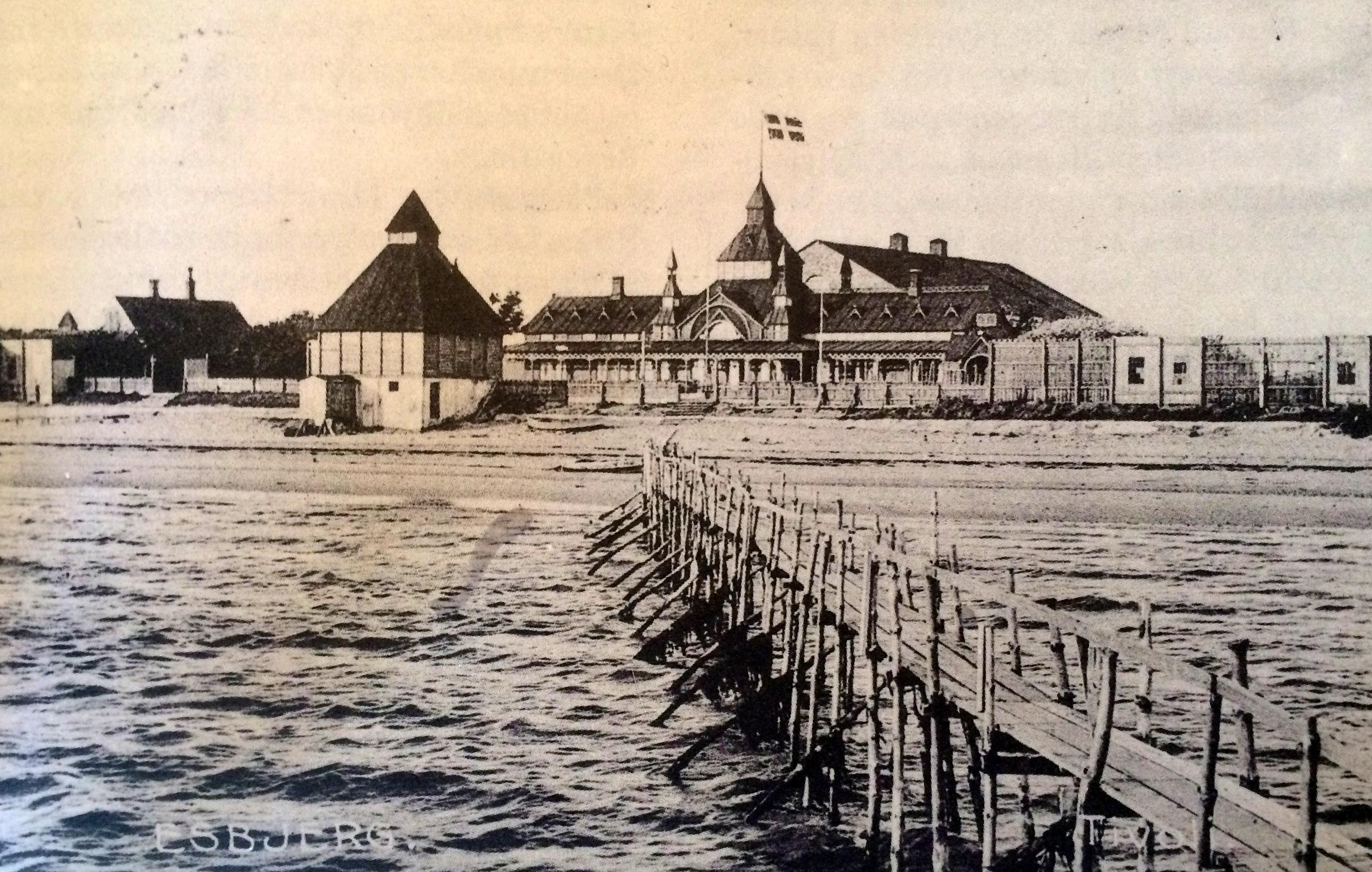 Tivoli i Esbjerg