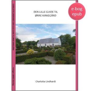 Den lille guide til Ørre kirkegård, epub