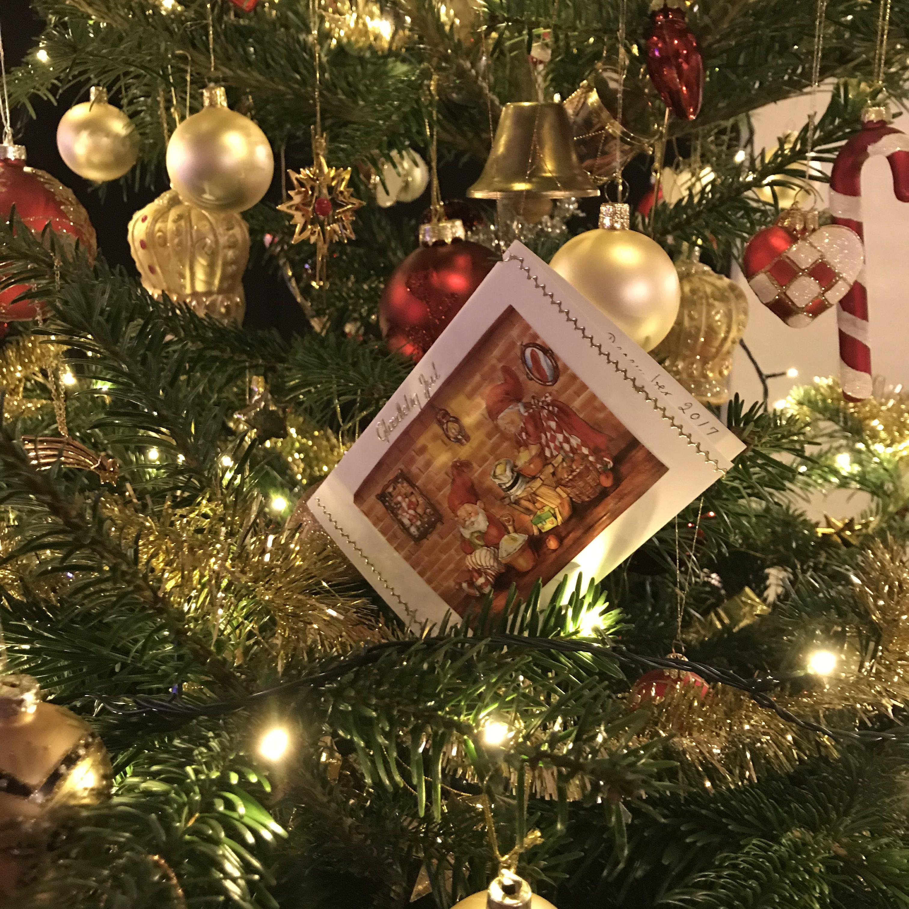 Vores juletradition