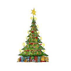 Decemberjulejubilæumstilbud