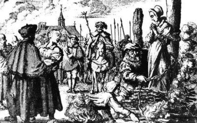Hekseprocesserne på Rugaard