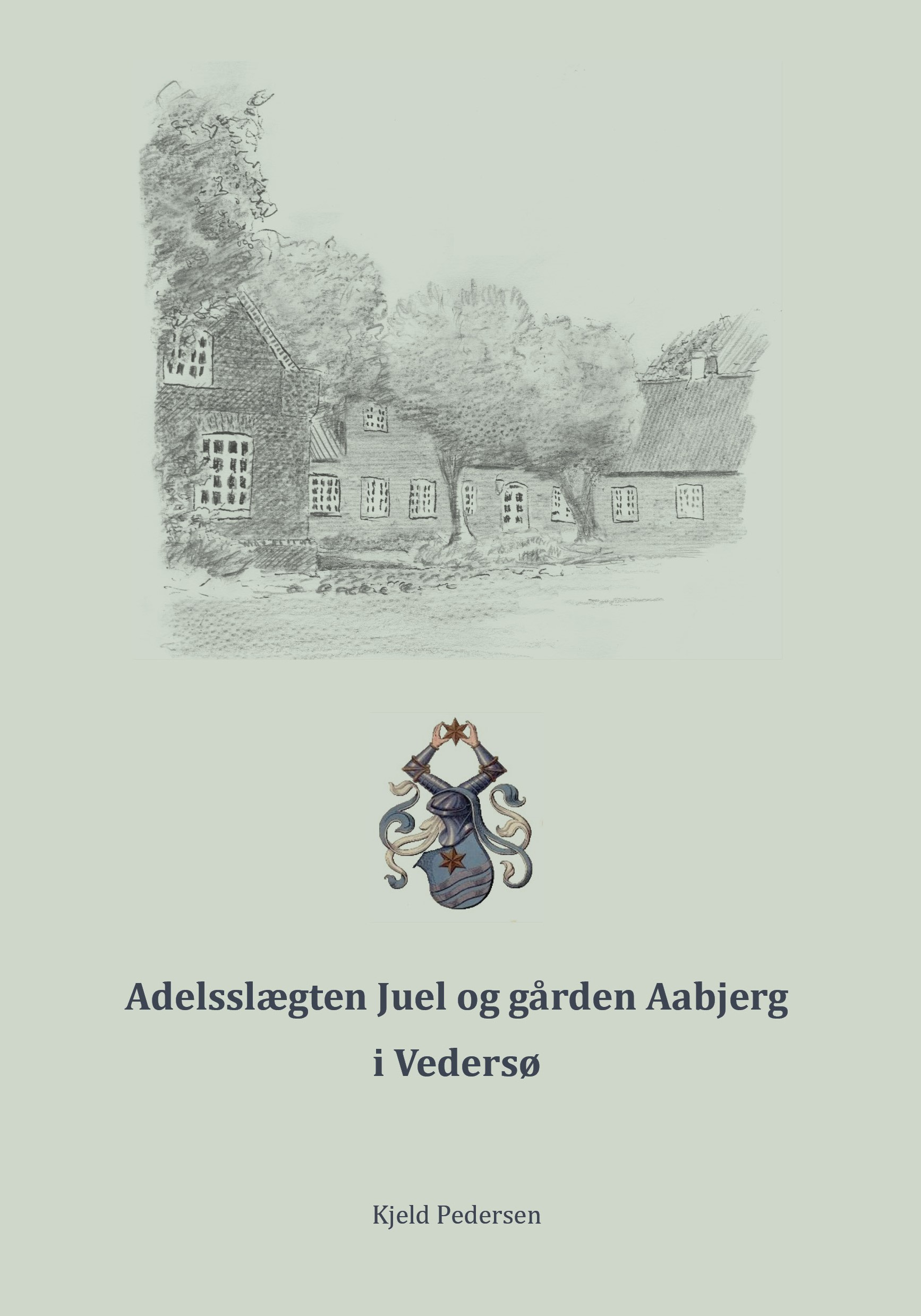 Aabjerg-Juel BOGOMSLAG
