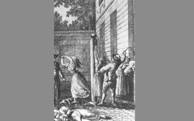 Johannes uægte børn – en lejermålssag fra 1814