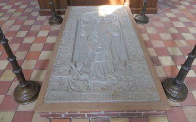 Biskop Absalons dødningehoved